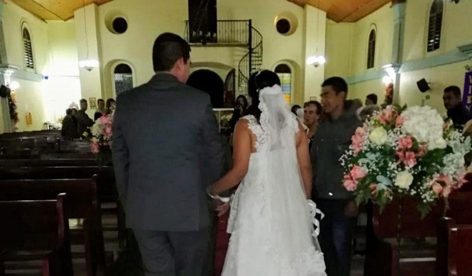 El matrimonio de Miller y Lina  en Morales, Cauca