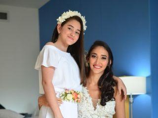 El matrimonio de Nicolás y Diana 3