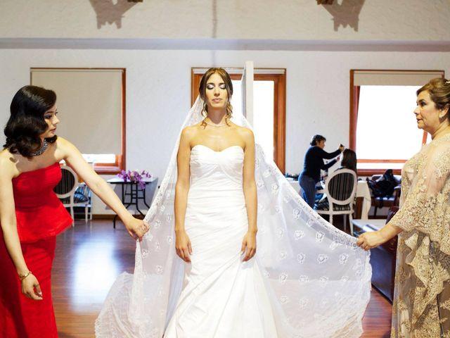 El matrimonio de Carlos y Andrea en Bogotá, Bogotá DC 15