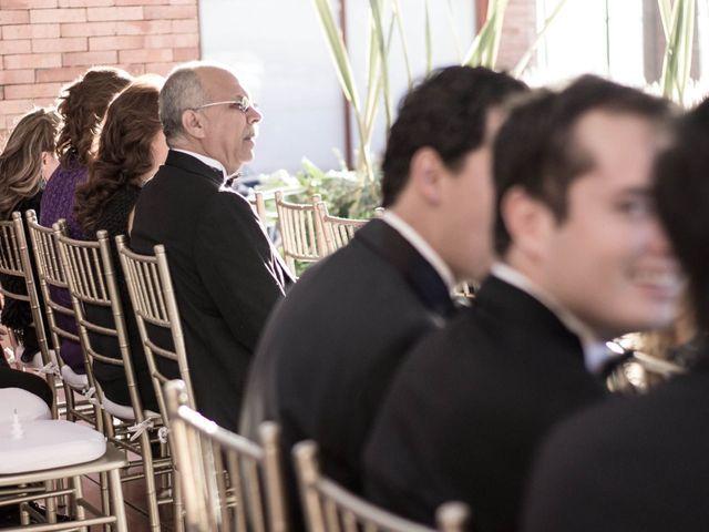 El matrimonio de Carlos y Andrea en Bogotá, Bogotá DC 20