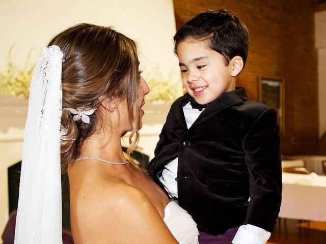 El matrimonio de Carlos y Andrea en Bogotá, Bogotá DC 22