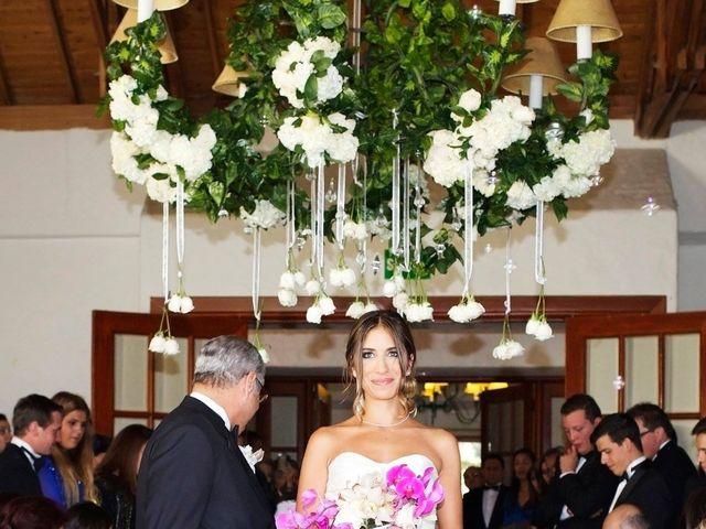 El matrimonio de Carlos y Andrea en Bogotá, Bogotá DC 28