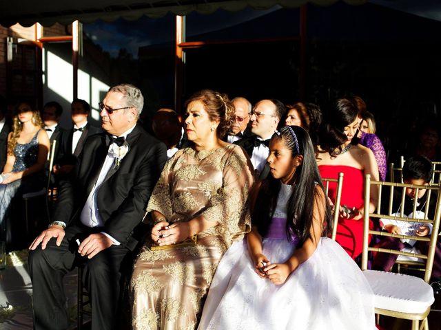 El matrimonio de Carlos y Andrea en Bogotá, Bogotá DC 36