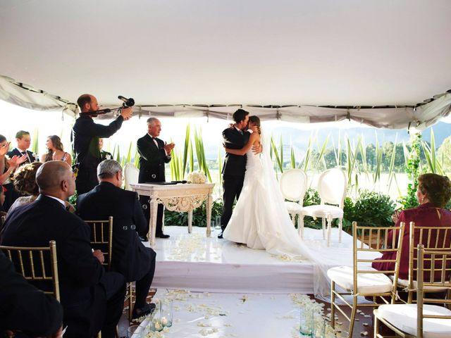 El matrimonio de Carlos y Andrea en Bogotá, Bogotá DC 41