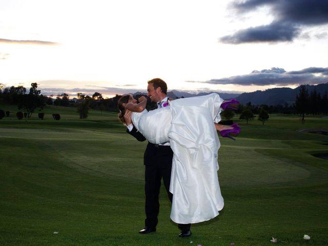El matrimonio de Carlos y Andrea en Bogotá, Bogotá DC 50