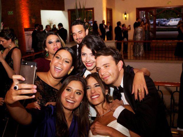 El matrimonio de Carlos y Andrea en Bogotá, Bogotá DC 54