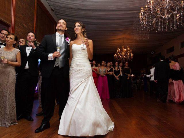El matrimonio de Carlos y Andrea en Bogotá, Bogotá DC 57