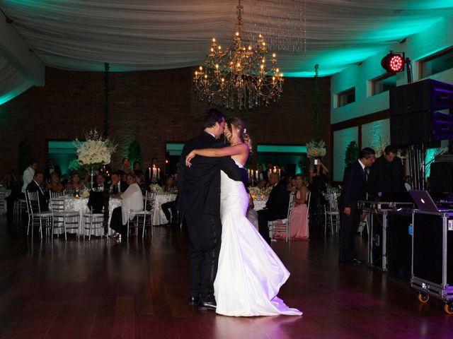 El matrimonio de Carlos y Andrea en Bogotá, Bogotá DC 58