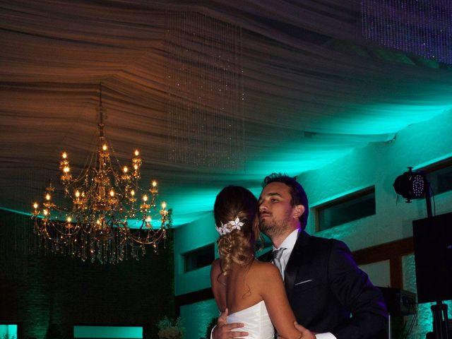 El matrimonio de Carlos y Andrea en Bogotá, Bogotá DC 59