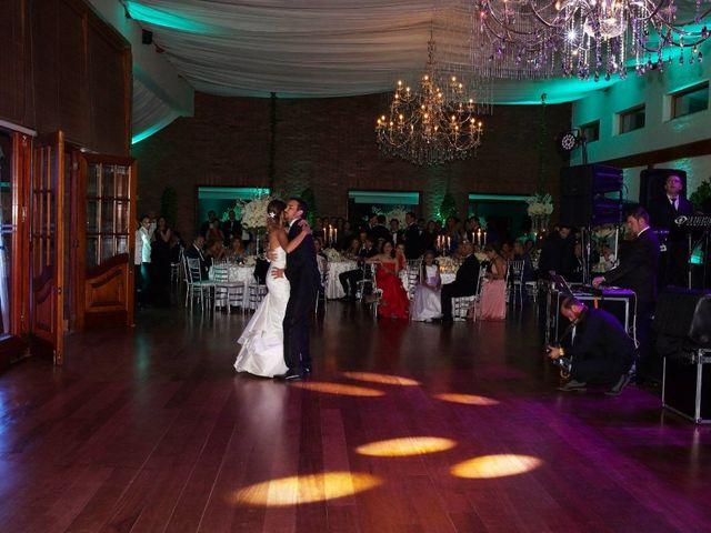 El matrimonio de Carlos y Andrea en Bogotá, Bogotá DC 60