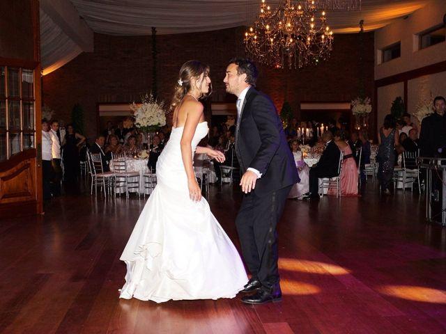 El matrimonio de Carlos y Andrea en Bogotá, Bogotá DC 61