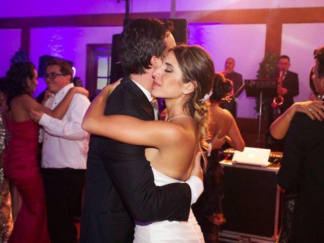 El matrimonio de Carlos y Andrea en Bogotá, Bogotá DC 64