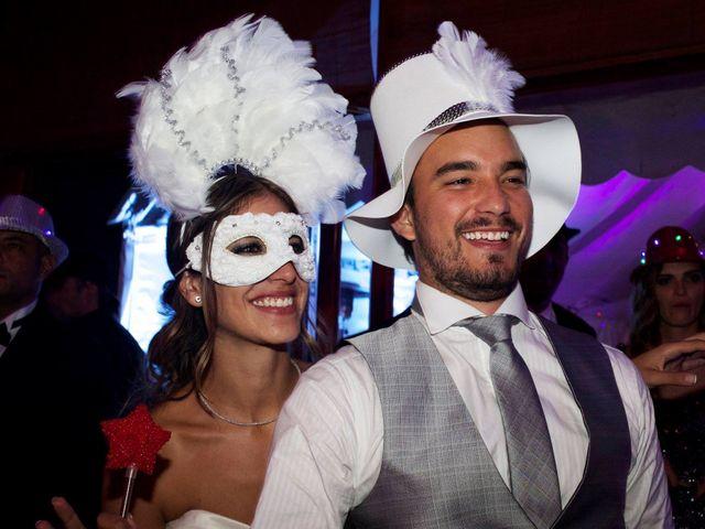 El matrimonio de Carlos y Andrea en Bogotá, Bogotá DC 70