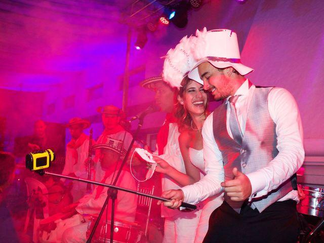 El matrimonio de Carlos y Andrea en Bogotá, Bogotá DC 73