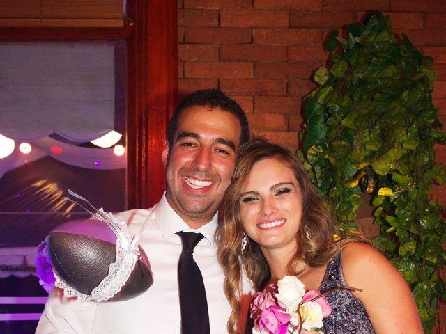 El matrimonio de Carlos y Andrea en Bogotá, Bogotá DC 80