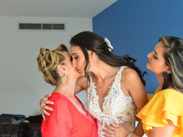El matrimonio de Diana y Nicolás en Puerto Colombia, Atlántico 3