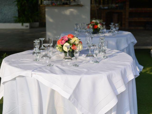 El matrimonio de Diana y Nicolás en Puerto Colombia, Atlántico 7