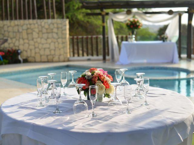 El matrimonio de Diana y Nicolás en Puerto Colombia, Atlántico 8