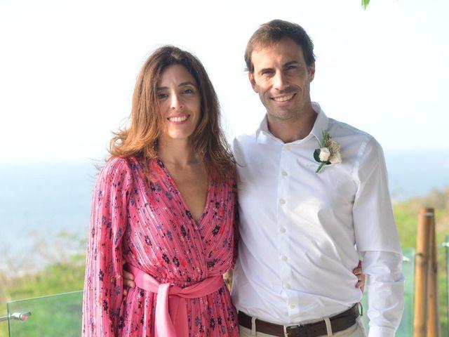 El matrimonio de Diana y Nicolás en Puerto Colombia, Atlántico 10