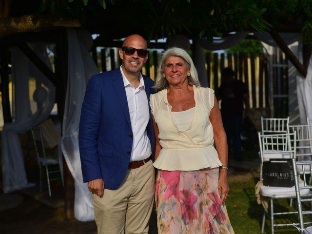 El matrimonio de Diana y Nicolás en Puerto Colombia, Atlántico 11