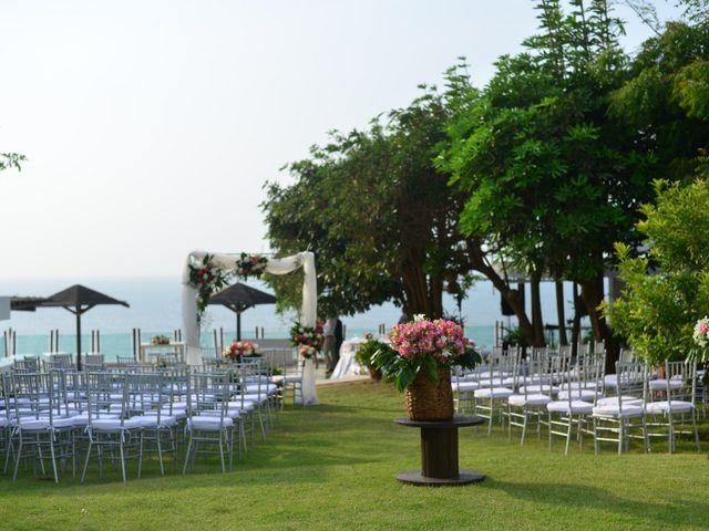 El matrimonio de Diana y Nicolás en Puerto Colombia, Atlántico 12