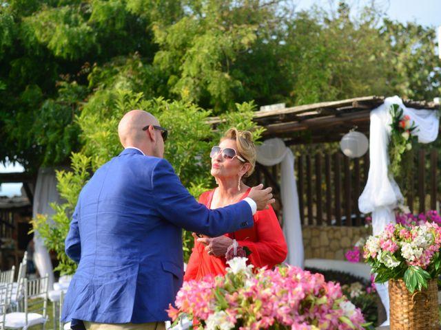 El matrimonio de Diana y Nicolás en Puerto Colombia, Atlántico 13
