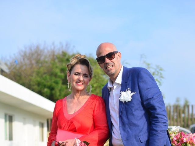 El matrimonio de Diana y Nicolás en Puerto Colombia, Atlántico 14