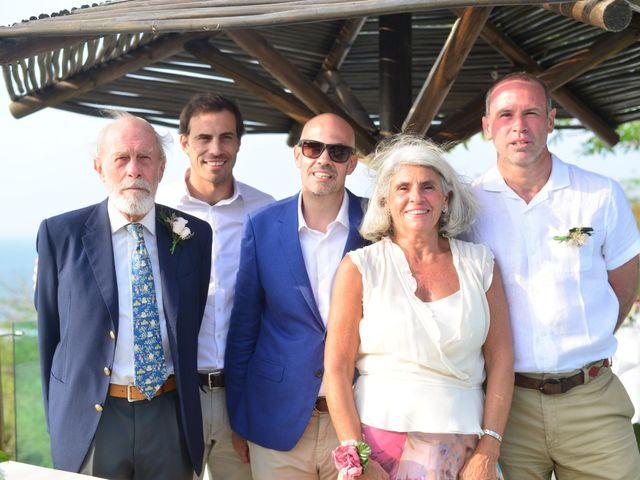 El matrimonio de Diana y Nicolás en Puerto Colombia, Atlántico 17