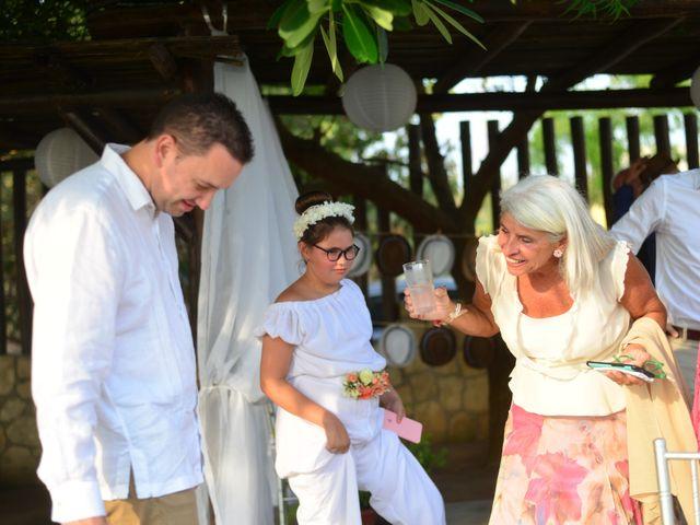 El matrimonio de Diana y Nicolás en Puerto Colombia, Atlántico 21