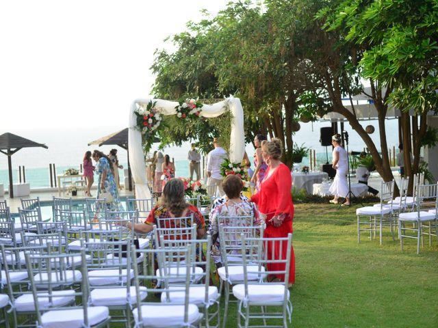 El matrimonio de Diana y Nicolás en Puerto Colombia, Atlántico 24