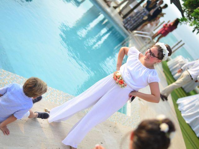 El matrimonio de Diana y Nicolás en Puerto Colombia, Atlántico 27
