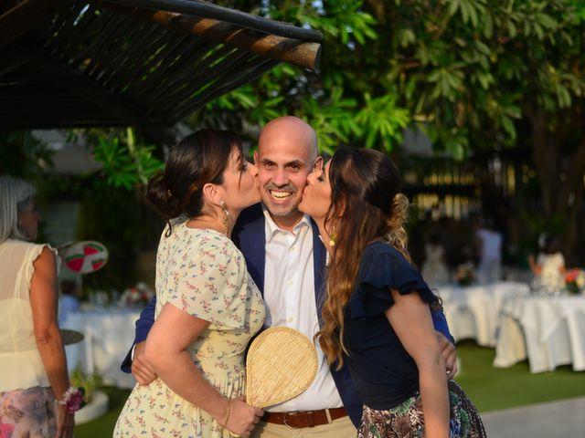 El matrimonio de Diana y Nicolás en Puerto Colombia, Atlántico 28