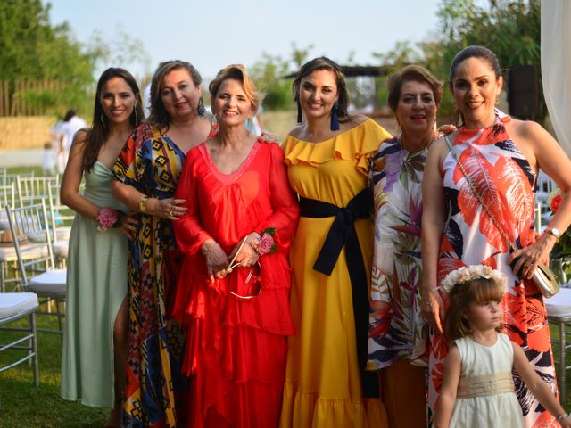 El matrimonio de Diana y Nicolás en Puerto Colombia, Atlántico 32