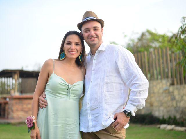 El matrimonio de Diana y Nicolás en Puerto Colombia, Atlántico 35