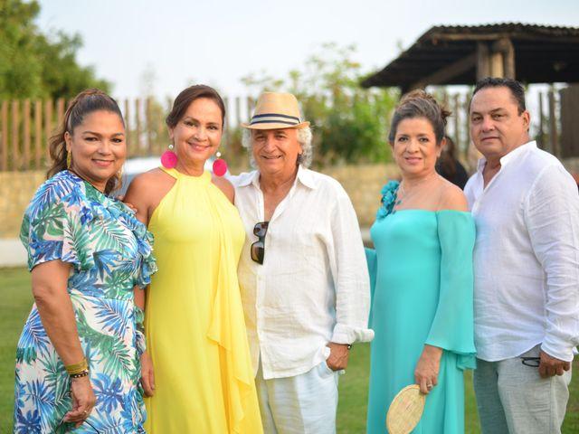 El matrimonio de Diana y Nicolás en Puerto Colombia, Atlántico 36