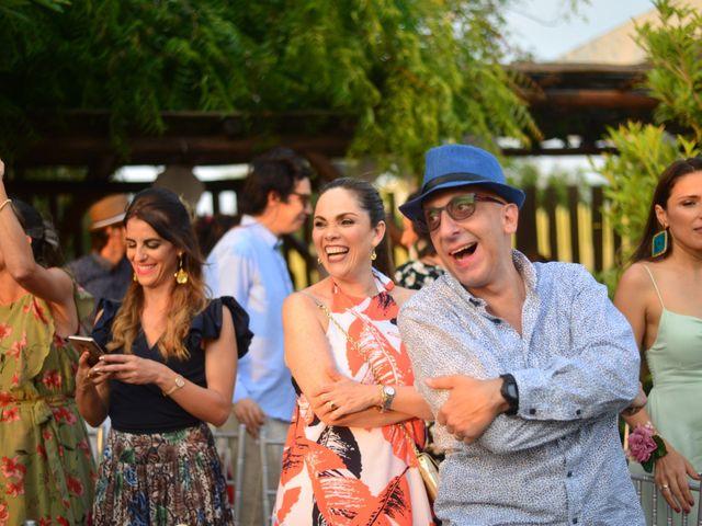 El matrimonio de Diana y Nicolás en Puerto Colombia, Atlántico 41