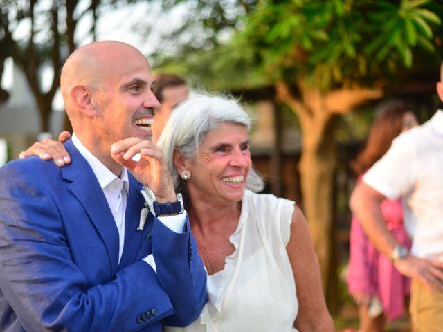El matrimonio de Diana y Nicolás en Puerto Colombia, Atlántico 43