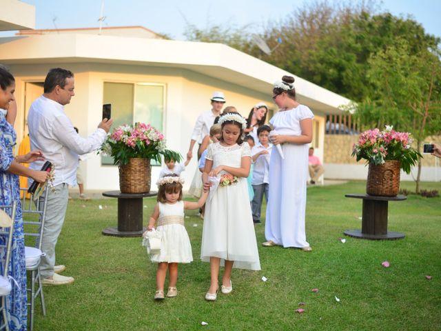 El matrimonio de Diana y Nicolás en Puerto Colombia, Atlántico 44