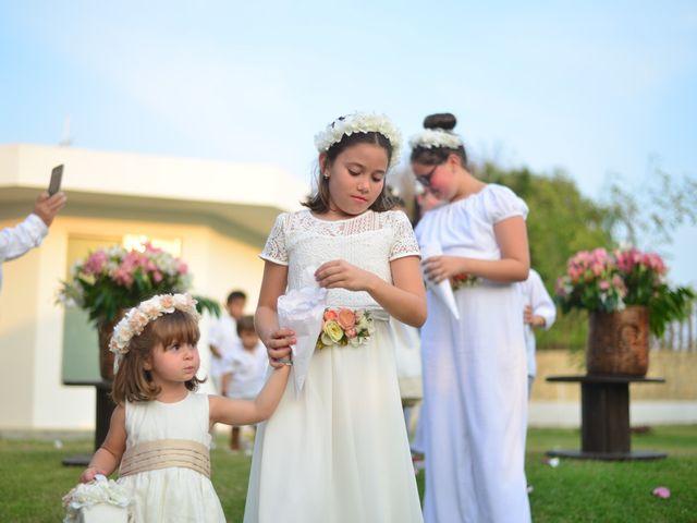 El matrimonio de Diana y Nicolás en Puerto Colombia, Atlántico 45