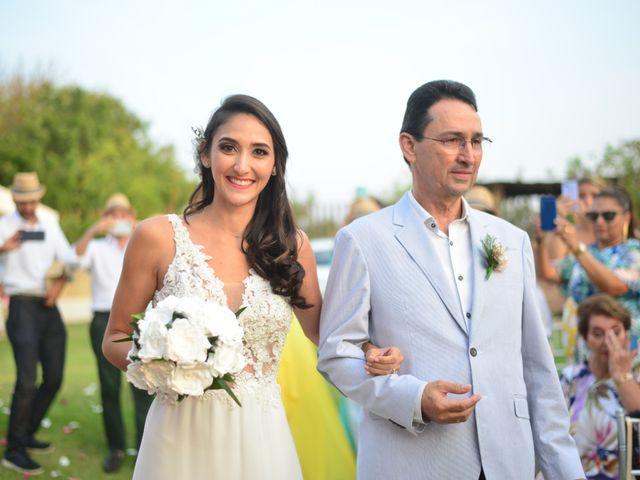 El matrimonio de Diana y Nicolás en Puerto Colombia, Atlántico 50