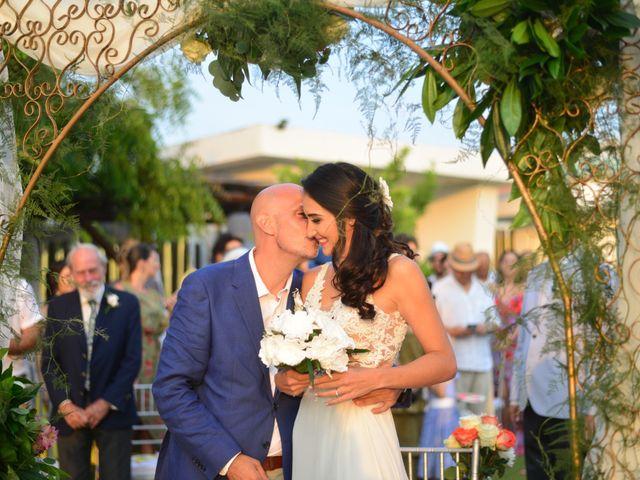 El matrimonio de Diana y Nicolás en Puerto Colombia, Atlántico 51