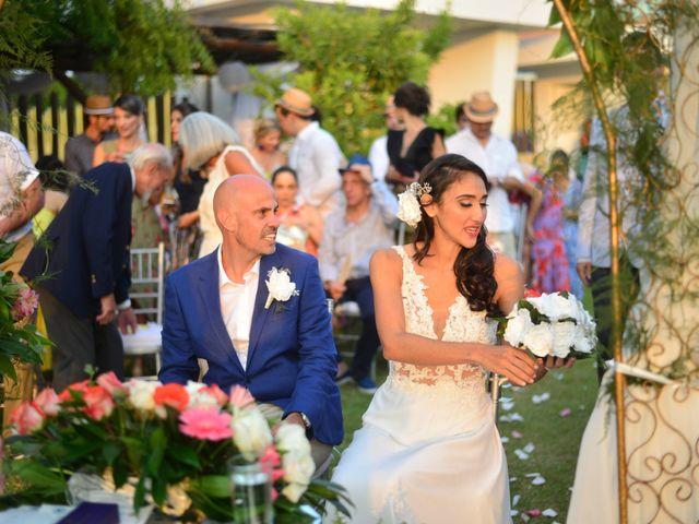 El matrimonio de Diana y Nicolás en Puerto Colombia, Atlántico 52