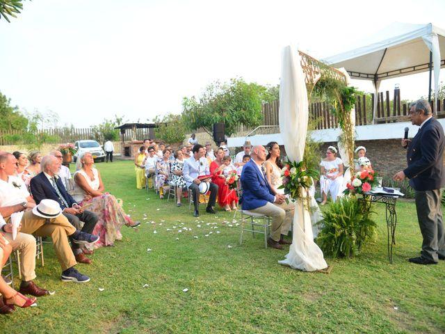 El matrimonio de Diana y Nicolás en Puerto Colombia, Atlántico 54