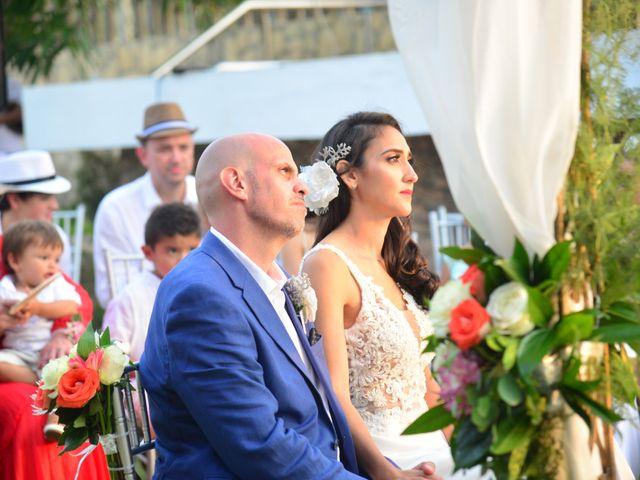 El matrimonio de Diana y Nicolás en Puerto Colombia, Atlántico 55