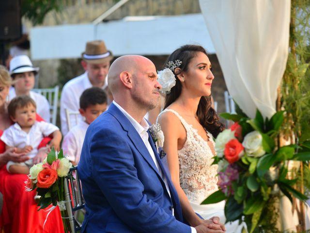 El matrimonio de Diana y Nicolás en Puerto Colombia, Atlántico 56