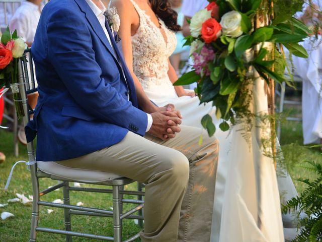 El matrimonio de Diana y Nicolás en Puerto Colombia, Atlántico 57