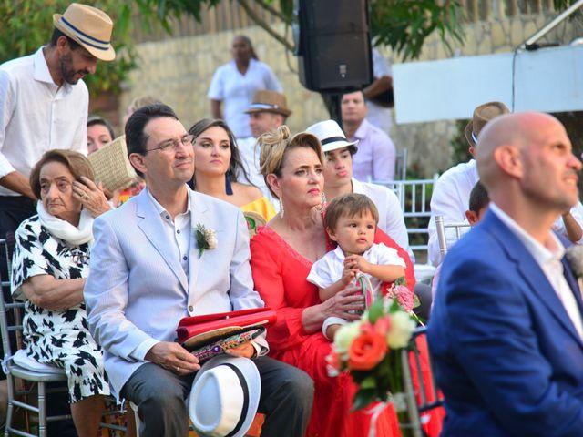 El matrimonio de Diana y Nicolás en Puerto Colombia, Atlántico 59