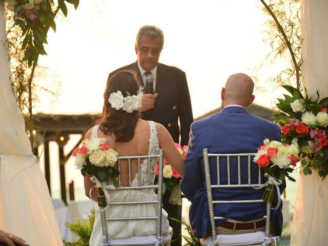 El matrimonio de Diana y Nicolás en Puerto Colombia, Atlántico 61