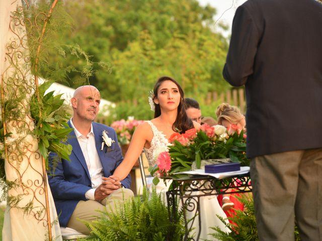El matrimonio de Diana y Nicolás en Puerto Colombia, Atlántico 62