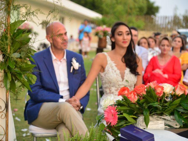 El matrimonio de Diana y Nicolás en Puerto Colombia, Atlántico 69